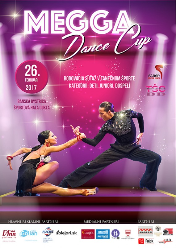Megga Dance Cup 2017