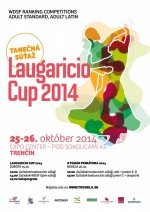 Laugarício cup