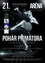 POHÁR PRIMÁTORA MESTA POPRAD 2015