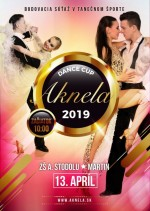 AKNELA dance cup
