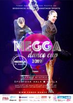 Megga Dance Cup 2019