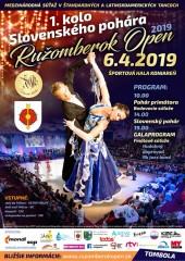Ružomberok Open 2019