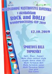 Majstrovstva Slovenska v akrobatickom RNR 2019