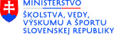 Podpora Ministerstva školstva, vedy, výskumu a športu SR
